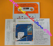 MC SANDRINO PIVA La mia mamma italy IPZ VEL 4188 LISCIO no cd lp dvd