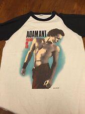 Adam Ant- Friend Or Foe 1983 Shirt Size L