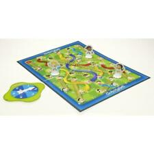 Hasbro Chutes and Ladders Game Ages 3+ NEW