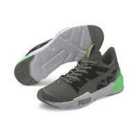PUMA Men's CELL Pharos Neon Training Shoes