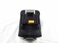 1 x New for MAKITA 18V LITHIUM ION 6 amp cordless battery BL1830