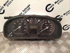 Renault Laguna 2 3.0 V6 2003 Cuadro de Instrumentos/bitácora 8200218885