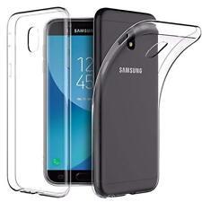 Ultraslim Cover für Samsung J3 (2017) Case Schutz Hülle Silikon TPU Tasche
