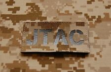 JTAC Infrared NWU Type II AOR1 Call Sign Patch NSW USAF Terminal Air Controller