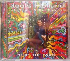 Jools Holland & His Rhythm & Blues Orchestra - Hop the Wag (CD 2000)