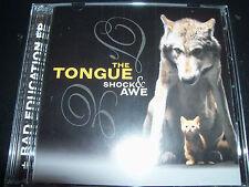 The Tongue Shock & Awe 2 CD Feat Bad Education Bonus CD EP
