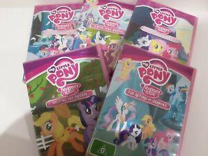 MY LITTLE PONY ~  Friendship Is Magic The Complete Season 2, DVD Box Set R4