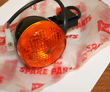 Aprilia RSV1000 SL1000 Right Front Left Rear Indicator NOS AP8124456 Genuine A99