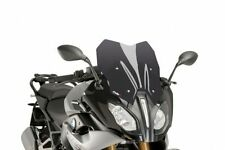 Bulles et pare-brises Puig pour motocyclette BMW