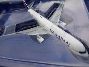 Gemini Jets 1:400 Hawaiian AirlinesBoeing 767-300ERN583HA diecast colletibles