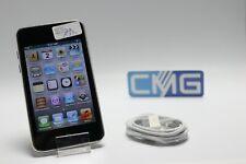 Apple iPod touch 64GB 3.Generation 3G Schwarz neuwertiger Zustand WLAN  #A591