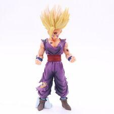 Dragon Ball Z Super Figurine 25Cm  Trunks v son Jouer pour Enfants