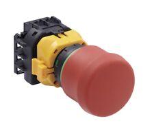 New In Box Idec Xw1e Bv4tg22mr Emergency Stop Switch