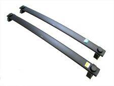 For 06-10 Jeep Commander Roof Rack Cross Bar Luggage Carrier Bar OE Style Pair