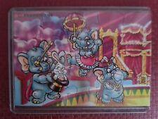 1 Puzzle - Zirkus Fantini - 1998 - in Hüllen - oben links - mit BPZ