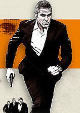 The American [DVD], Very Good DVD, George Clooney, Irina Bjorklund, Lars Hjelm,