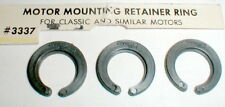 MOTOR MOUNTING RETAINER RING 3  by Classic Ind 1960's Vintage #3337 36D Similar