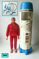 Kenner Bionic Man Six Million Dollar Man BIONIC Repair Station