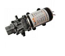 DC12V 5L/min 130psi High Pressure Micro Diaphragm Water Pump Automatic Switch