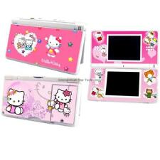 Love Hello Kitty Cat 31 Vinyl Decal Sticker case Cover For NDSL Fit DS Lite Skin