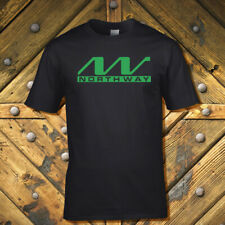 Northway Vintage snowmobile style T-shirt