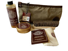 WOLVERINE 1000 MILE LEATHER CARE KIT NIB