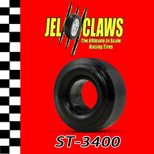ST 3400 1/24 Jelclaws Scale Slot Car Tire for Cox Innovative Hobby Supply