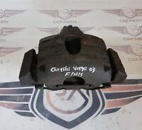 GENUINE CHRYSLER VOYAGER MK4 2.5 CRD FRONT PASSENGER SIDE BREAK CALIPER 01-07