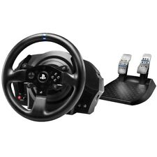 Thrustmaster T300 RS Racing Lenkrad, PS, PC, Pedale, PlayStation, 1080°