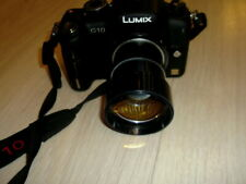 PO-109-1A F=50mm 1:1.2  LENS RF M39 mount LEICA micro 4/3 Sony E infinity is !