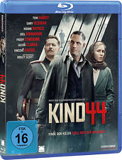 Kind 44 Blu-ray DVD Video