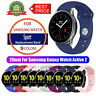 Replacement Silicone Sport Band Strap for Samsung Galaxy Watch Active 2 40/44mm
