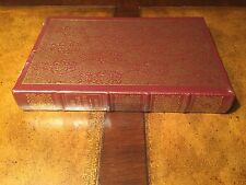 Easton Press Dante Alighieri's THE DIVINE COMEDY SEALED