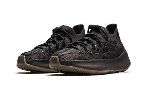 Adidas Yeezy Boost 380 'Onyx' Infants   FZ4422