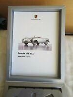 orig.Porsche 356 Nr.Roadster Modell Bausatz 1:43 OVP