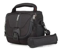 """Benro CoolWalker S10 Black Water Resistant DSLR Camera Shoulder Bag 8"""" x 7"""" x 5"""""""