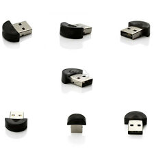 Mini USB 2.0 Bluetooth V2.0 Dongle Wireless Adapter Transmitter Receiver for PC