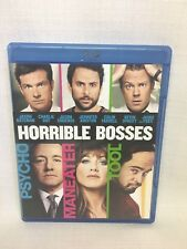 (Y) Horrible Bosses (Blu-ray Disc) Free US Shipping