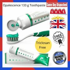 Opalescence Tooth Whitening Toothpaste Fluoride Teeth Cool Mint Triclosan Free