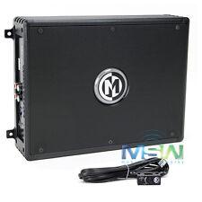 *NEW* MEMPHIS AUDIO 16-PRX1.500 500W RMS MONOBLOCK CAR AMPLIFIER AMP 16PRX1500