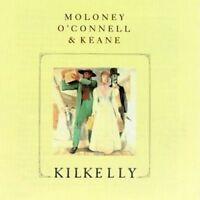 O'CONNELL & KEANE MOLONEY - KILKELLY   CD NEU