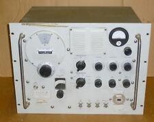 SHF SIGNAL GENERATOR HP 628 a 15-21 GHz