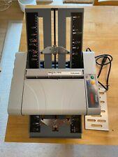 More details for galaxy fm450 paper folding machine