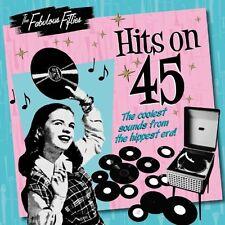 The Fabulous Fifties Hits On 45 [CD]
