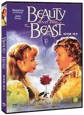 Beauty and the Beast 1946 - UK Compatible Rebecca De Mornay John savage, Eugene