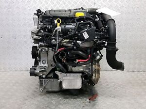 Moteur - Renault Megane / Scenic 3 III Duster 1.6Dci 130ch R9M402 - 148 195 kms