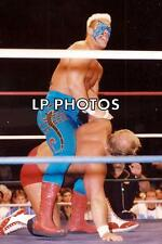 4x6  WRESTLING PHOTO  STING  S2067    wwe   tna