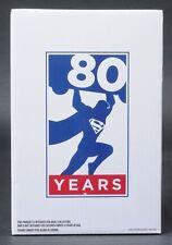 2018 SDCC Mattel Hot Wheels DC Superman Action Comics #1 80th & 50th Anniversary