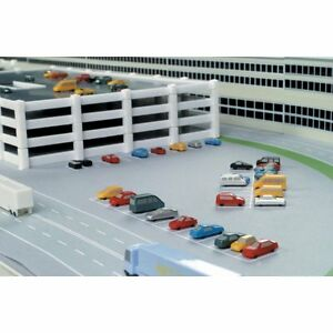 Herpa Wings Scenix Airport Accessories Set X 22 Model Cars 1/500 Scale 519892