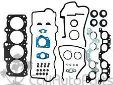 "FITS: 96-00 TOYOTA RAV4 2.0L ""3SFE"" 16V DOHC ENGINE HEAD GASKET SET *METAL* MLS"